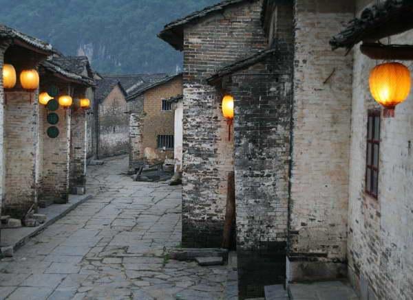 Yangshuo village tours by Yangshuo Village Inn