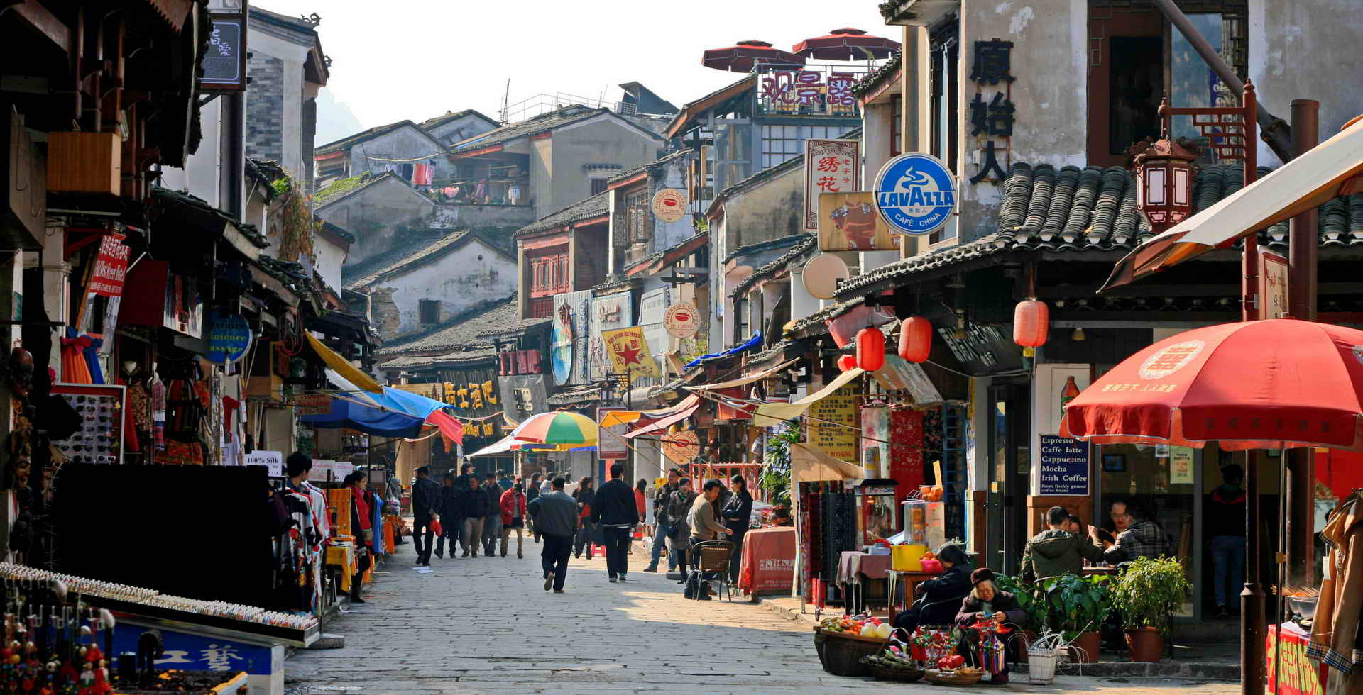 Best yangshuo restaurants recommended by Yangshuo Village Inn